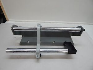 Adjustable Workstop Band Saw Lathe Cut Off Milling Vw 18 18 Long