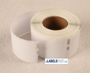 Thermal Labels 30327 File Folder Dymo Xl Labelwriter 200 Rolls Adhesive Paper