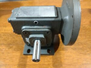 Nos winsmith 913mwt Speed Reducer Ratio 7 5 Frame 56c New Old Stock