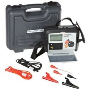Megger Mit310 Insulation Tester