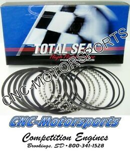 Total Seal Piston Ring Set Cr3690 65 1 16 1 16 3 16 4 060 Bore File Fit