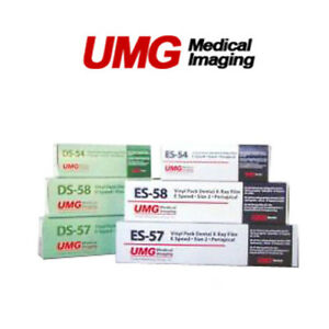 Dental Umg X ray Film All Types Optional 150 box Or 100 box