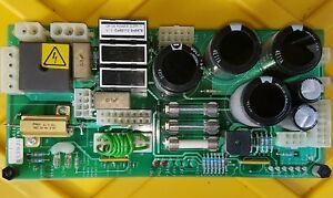 Instrumentarium Orthopantomograph Op 100 X ray Power Supply Board