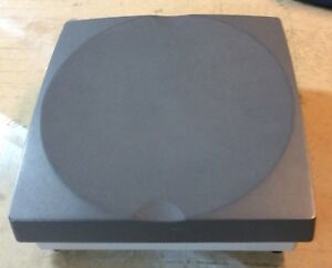 Genuine Pitney Bowes Mp30 Mp 30 Platform Tabletop Postal Scale No Power Adapter