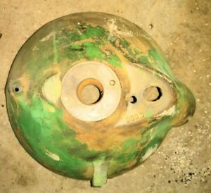 Oliver 77 Gas Tractor Bellhousing Casting Part