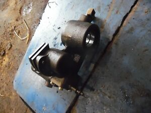1986 Ford Tw 35 Series 2 Farm Tractor Transmission Part 1