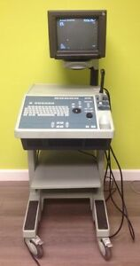 B k Medical Leopard Type 2001 Bk Ultrasound Machine B And K