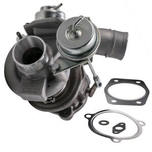 For Volvo S60 S80 V70 Xc70 Xc90 B5254t2 2 5l Turbo Charger 49377 06202 36012378