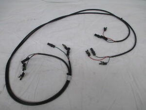 Harness Set 2 For Case Ih 900 950 955 Planters part 1336016c2