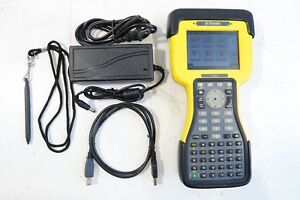 Trimble Tsc2 Data Collector Bluetooth Wifi Access 2015 10 W roads 4 Available