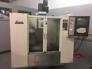 1997 Fadal Vmc15 Cnc Vertical Machining Center Ref 7794102