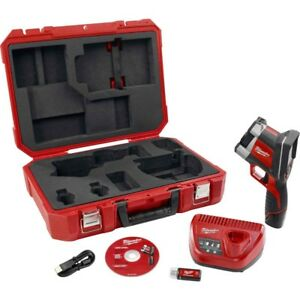Milwaukee 2260 21 M12 160 X 120 Thermal Imager