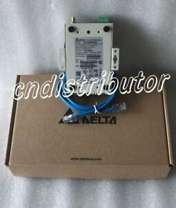 New In Box Delta Industrial 3g Cloud Router Dx 2100rw ww 1 year Warranty