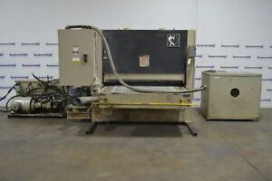 Timesaver 464-1UV Single Head w Platen 64