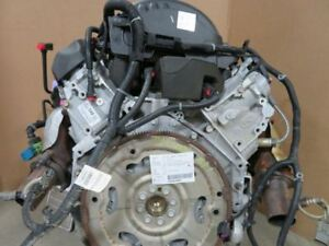 14 16 5 3 Liter Ls Engine Motor L83 Gm Chevy Gmc 34k Complete Drop Out Ls Swap