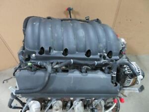 14 16 5 3 Liter Ls Engine Motor L83 Gm Chevy Gmc 79k Complete Drop Out Ls Swap