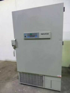 Revco Legaci Gs Ultra Low Temp 86c Freezer Ult2586 9 a36 Fully Tested