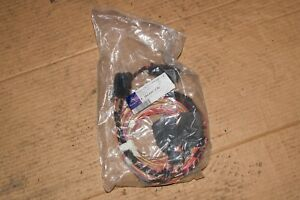 New Mercedes 2007 2012 Gl Parktronic Wiring Harness 1644408332