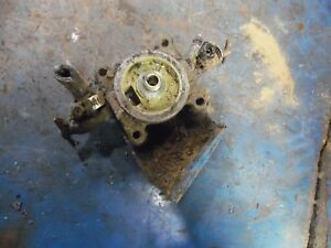 1986 Ford Tw 35 Series 2 Farm Tractor Water Element