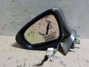 Driver Left Blind Spot Signal Oem Lexus Es 13 14 15 16 17 18 Side Mirror 310b