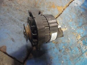 1986 Ford Tw 35 Series 2 Farm Tractor Alternater