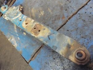1986 Ford Tw 35 Series 2 Farm Tractor Left 3 Point Hitch Arm