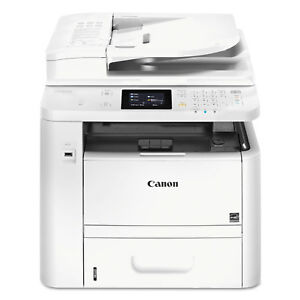 Canon Imageclass D1550 4 in 1 Multifunction Laser Copier Copy fax print scan