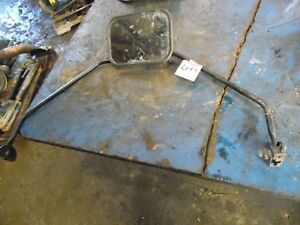 1986 Ford Tw 35 Series 2 Farm Tractor Left Cab Mirror