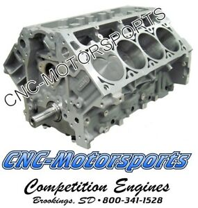 Cnc Competition Gm Ls2 6 0l 408 Short Block Srp 10 7 1 Pistons Callies Crank