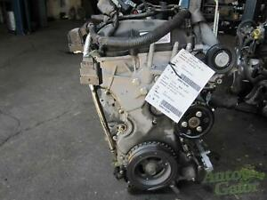 2013 2016 Ford Fusion Engine Gas 2 5l Gas 82k Tested Oem
