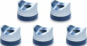 Graco 246453 Rac X One Seals Tip Gaskets For Airless Paint Spray Guns 5 pack
