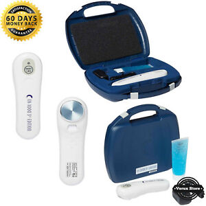 Ultrasound Therapy Massager Sonic Body Stimulator Pain Relief Portable Physical