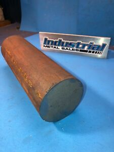 3 3 4 Diameter X 11 long 4340 Hot Roll Steel Round Bar 4340 3 750 Diameter