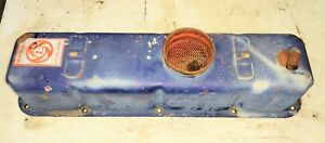 Leyland 270 Diesel Tractor Valve Cover Part 272