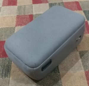 98 99 2000 01 02 03 04 Ford Ranger Center Console Lid Gray Fabric 2 Bolt Oem