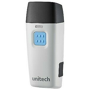 Unitech Ms912 Handheld Barcode Scanner Wireless Connectivity 240 Scan s1d Ccd Bt