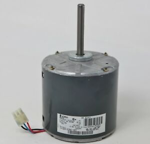 Carrier Fan Blower Motor Only 2.3 ECM Variable Speed 5SME39SL0332 024-31941-001