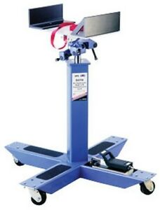 2000 Lbs Heavy Duty Transmission Jack For Trucks And Buses Otc 5078 Brand New