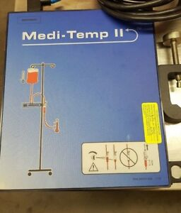 Gaymar Medi temp Ii Blood Fluid Warmer