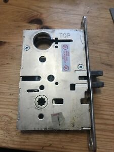 Corbin Russwin Mortise Lock 700f108r And Accessories
