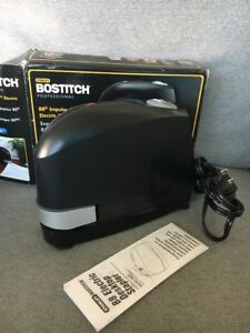 Stanley Bostitch Professional B8 Impulse 45 Electric Stapler
