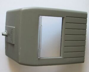 Ftir Ft ir Thermo Nicolet Avatar Plastic Cover Of Sample Compartment