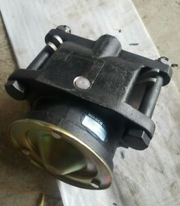 Wabco 40023004 Disk Brake Caliper Assy Same As John Deere at135528 Nobx