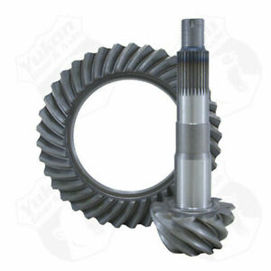 High Performance Yukon Ring Pinion Gear Set For Toyota 8 Inch In A 5 29 Ratio