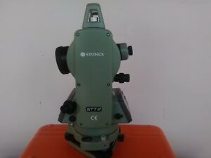 Stonex Digital Electronic Theodolite Model stt2 2