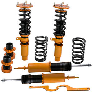 Coilovers Suspension Kits For Bmw 3 series E90 E91 E92 2006 2013 Adj Height