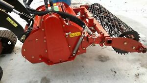 Toro Dingo Cultivator Attachment