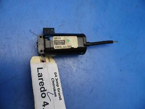 99 04 Jeep Grand Cherokee Oem Left Driver Side Power Seat Track Motor 5709770