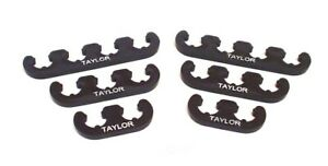 Spark Plug Wire Holder Taylor Cable 42800 Black