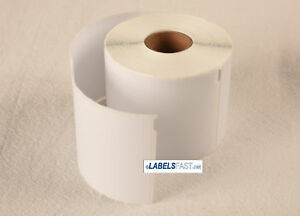 30387 Labels Dymo Duo Labelwriter Compatible Internet Postage 3 part Turbo 4xl
